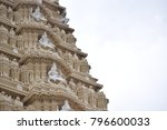 designs of the ancient... | Shutterstock . vector #796600033