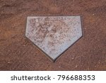 close up angled photo home... | Shutterstock . vector #796688353
