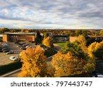 gatineau city  | Shutterstock . vector #797443747