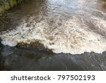 Foaming Rapids Image