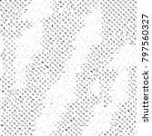 abstract grunge grey dark...   Shutterstock . vector #797560327