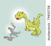 unconventional love | Shutterstock . vector #79835758