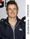 Small photo of LOS ANGELES - APR 12: Robert Buckley at the 'Gatorade G Series Fit Launch Event' at the SLS Hotel in Los Angeles, California on April 12, 2011.