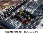 performance music | Shutterstock . vector #80017954
