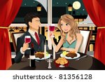 a vector illustration of a... | Shutterstock .eps vector #81356128