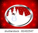 Abstract Winter  Background...