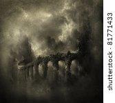 Celestial Bridge.