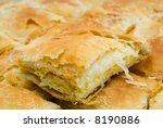 Traditional Cheese Pie From...