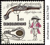 czechoslovakia   circa 1969
