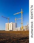 building | Shutterstock . vector #82697176