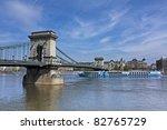 International River Boat...