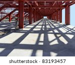 construction site | Shutterstock . vector #83193457