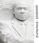 Martin Luther King  Jr Monumen...