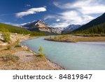 Beautiful Canadian Landscape...