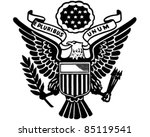 american eagle free vector art 3724 free downloads rh vecteezy com Us Eagle Head Vector USI Eagle Vector