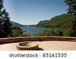 lake whatcom  washington | Shutterstock . vector #85161535
