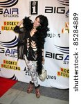 """Small photo of LOS ANGELES - SEPT 22: Lola Blanc arriving at the premiere of """"Archie's Final Project"""" at The Laemmle Monica 4-Plex on September 22, 2011 in Santa Monica, CA"""