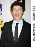 """Small photo of LOS ANGELES - SEPT 22: Gabriel Sunday arriving at the premiere of """"Archie's Final Project"""" at The Laemmle Monica 4-Plex on September 22, 2011 in Santa Monica, CA"""