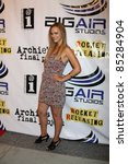 "Small photo of LOS ANGELES - SEPT 22: Erin Cahill arriving at the premiere of ""Archie's Final Project"" at The Laemmle Monica 4-Plex on September 22, 2011 in Santa Monica, CA"