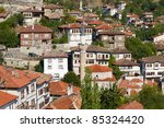Traditional Ottoman Houses Fro...