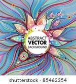 vector background | Shutterstock .eps vector #85462354