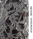 carved silver texture   Shutterstock . vector #864186