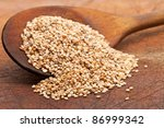 Organic Natural Sesame Seeds O...