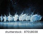 prague  czech republic   april... | Shutterstock . vector #87018038
