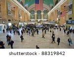 New York  January 29  Commuter...