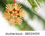Christmas Tree Decoration Made...