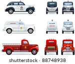 emergency services  1930 40th . ...