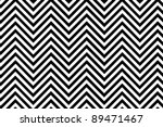 Trendy Chevron Patterned...