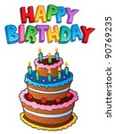 Happy Birthday Topic Image 1  ...