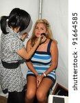 josie goldberg at bridgetta's...   Shutterstock . vector #91664585