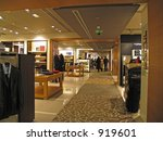 shopping in style | Shutterstock . vector #919601