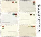 Envelope Design With Place For...