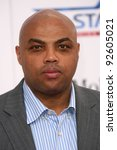 Постер, плакат: Charles Barkley at the
