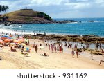 summer day | Shutterstock . vector #931162