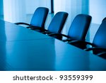 empty business conference room... | Shutterstock . vector #93559399