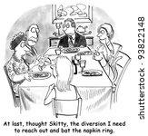 cartoon | Shutterstock . vector #93822148