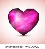vector purple diamond jewel...