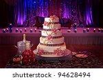Image Of A Beautiful Wedding...