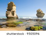 Two Of The Twelve Apostles   A...