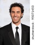 Small photo of SACHA BARON COHEN at the 64th Annual Golden Globe Awards at the Beverly Hilton Hotel. January 15, 2007 Beverly Hills, CA Picture: Paul Smith / Featureflash