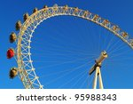 The London Eye Is A Giant...