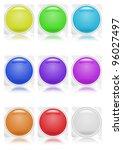 vector illustration of nine...   Shutterstock .eps vector #96027497