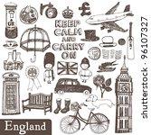 England Set