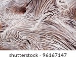 Texture Of Rough Wood