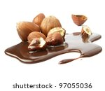 Composition Of Chocolate And...