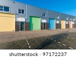 business units for small... | Shutterstock . vector #97172237